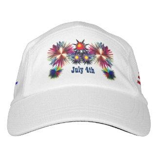 July 4th USA Hat