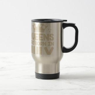 July Queen Travel Mug