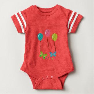 JuLz Baby Bodysuit