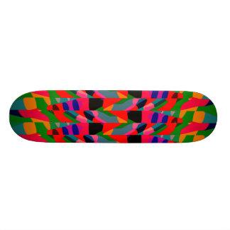 Jumble Jungle Skate Board