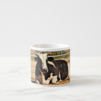 Jumbo Coffee Cow Cup