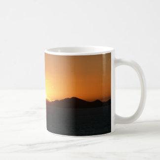 Jumbo coffee mug
