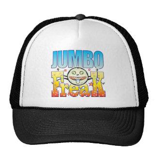 Jumbo Freaky Freak Cap