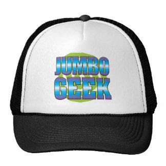Jumbo Geek v3 Cap
