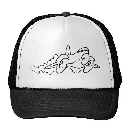 jumbo trucker hat