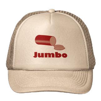 Jumbo Hats