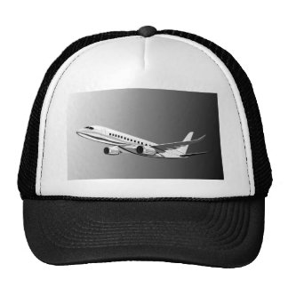 jumbo jet plane airplane aircraft flying flight hats