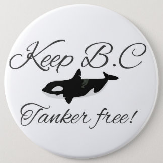 Jumbo Keep B.C tanker free badge