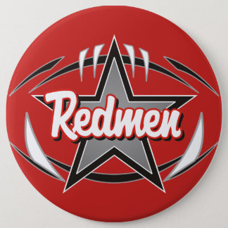 Jumbo Redmen Button