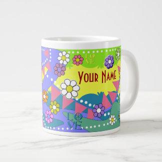 Jumbo Retro Mug Jumbo Mug