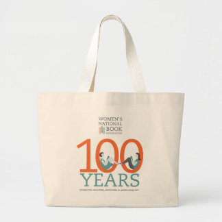 Jumbo Tote Bag WNBA 100th anniversary