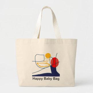 Jumbo Tote Bags Shopping Bags Original Art