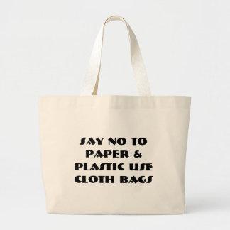 Jumbo Tote Iamge Jumbo Tote Bag