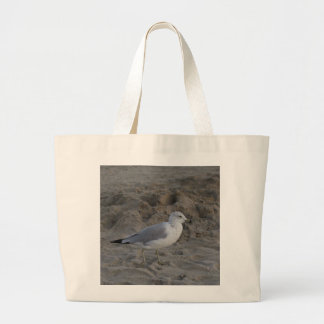 Jumbo Tote PHOTOGRAPH OF MR. SEAGULL