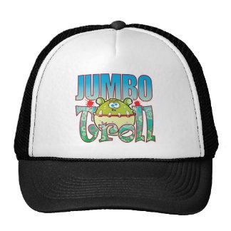 Jumbo Troll Cap