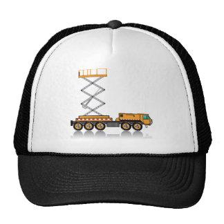 Jumbo Truck lift Cap