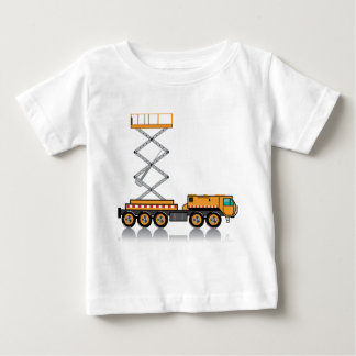 Jumbo Truck lift T-shirt