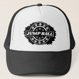 JUMP BALL Trucker Hat