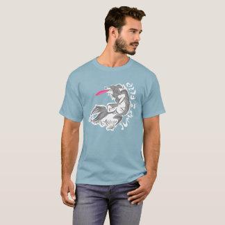 Jump&Flip -Merle (M) T-Shirt