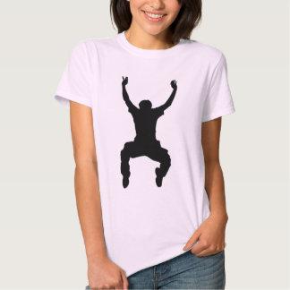 Jump! Tee Shirt