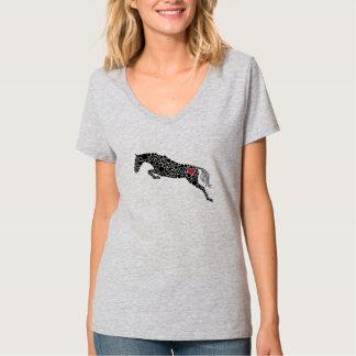 Jumper Love Women's T-Shirt