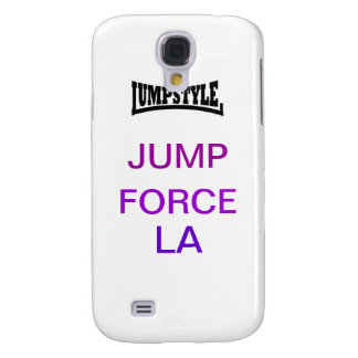 JumpForceLA IPHONE 3G Skin Galaxy S4 Covers