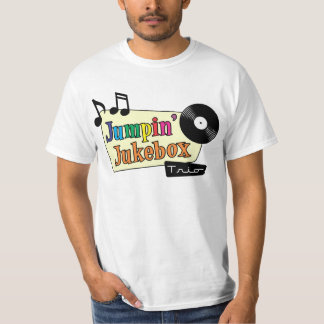 Jumpin' Jukebox Value Tee