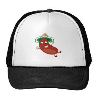 Jumping Bean Mesh Hats