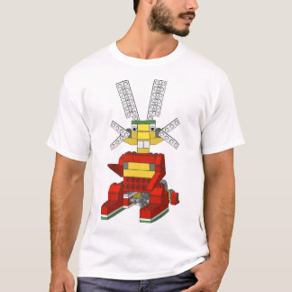 Jumping Bunny T-Shirt