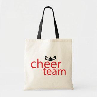 Jumping Cheerleader Team Gear