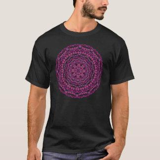 Jumping Cholla Mandala T Shirt