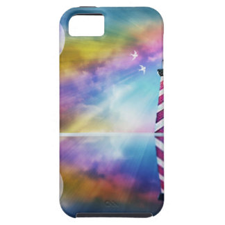 Jumping Dolphin Tough iPhone 5 Case