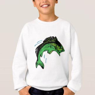 Jumping Fish Sweatshirt