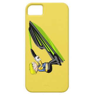 Jumping on the waves in a Jet Ski Case For The iPhone 5