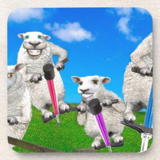 Jumping Sheep Coaster