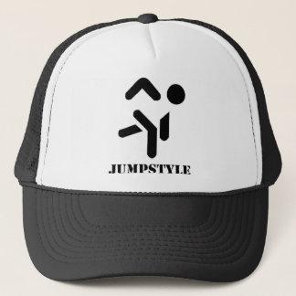 JumpStyle Cap