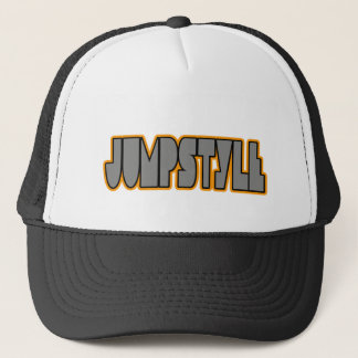 Jumpstyle Trucker Hat