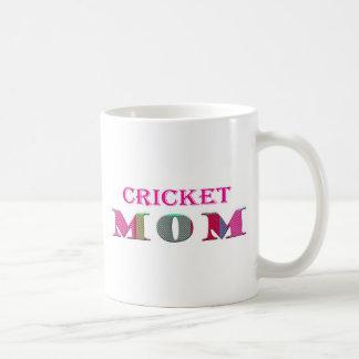 jun13SportsMomCricketMom.jpg Coffee Mug