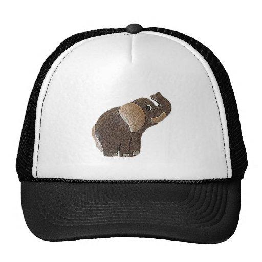 Junbo Jim Trucker Hat