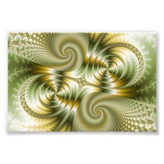 Junction - Mandelbrot Art Art Photo