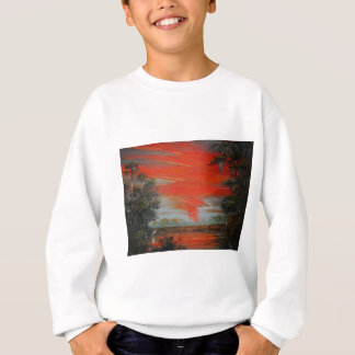 June FireSky Sweatshirt