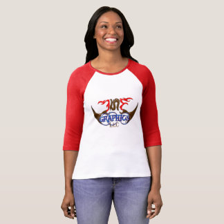 june graphics logo T-Shirt