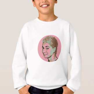 June Jordan Sweatshirt