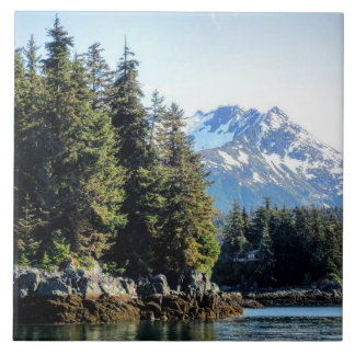 Juneau Photo Tile