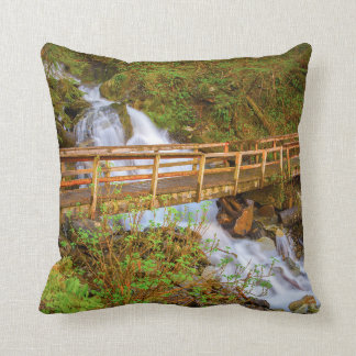 Juneau Scenes Cushion