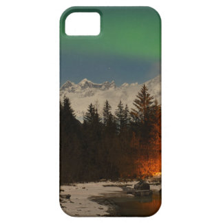Juneau's Northern Lights Case For The iPhone 5