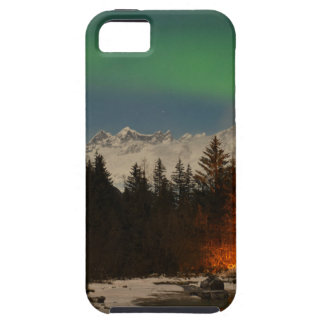 Juneau's Northern Lights iPhone 5 Covers