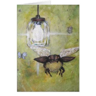 Junebug Card