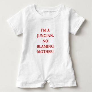 JUNG BABY BODYSUIT
