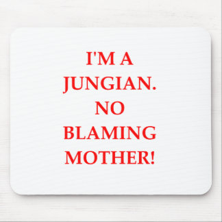 JUNG MOUSE PAD